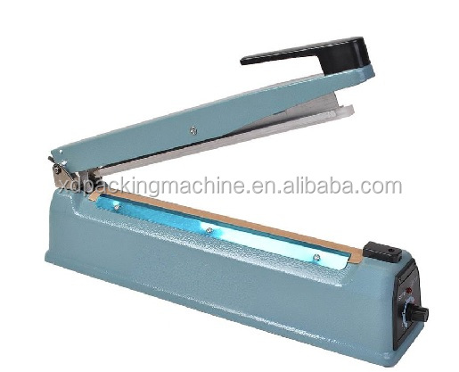 PFS-400 Hand Impulse Sealer