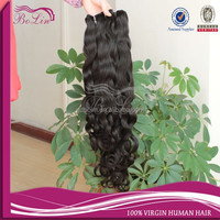 High Quality Full Cuticles Wholesale Brazilian Virgin Burmese Hair Bundles
