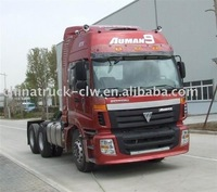 China Famous scania tractor head 340HP