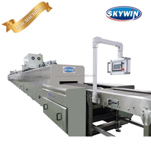 Automatic Mini Biscuit Production Line Price Small Biscuit Making Line