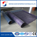 Lightweight roofing materials waterproof sheet material