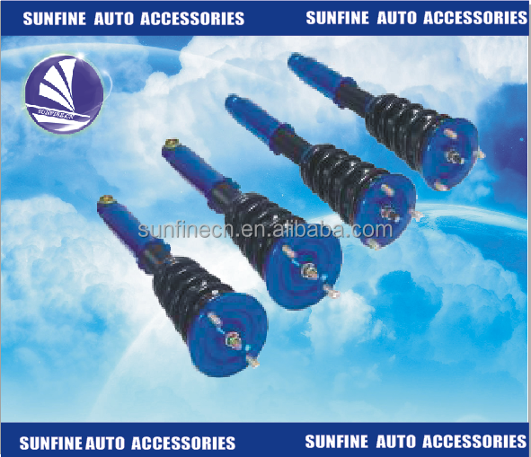 Adjustable Suspension Coilover Damper Shocks For 1995-1999 Mitsubishi Eclipse 94-98 Galant