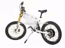 2016 Ncyclebike 1500W motor electric bike kit china frame electric bike