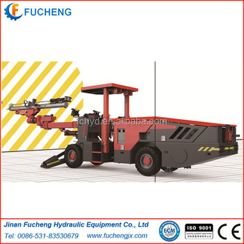 Environment Friendly Drilling Machine with Double Working System