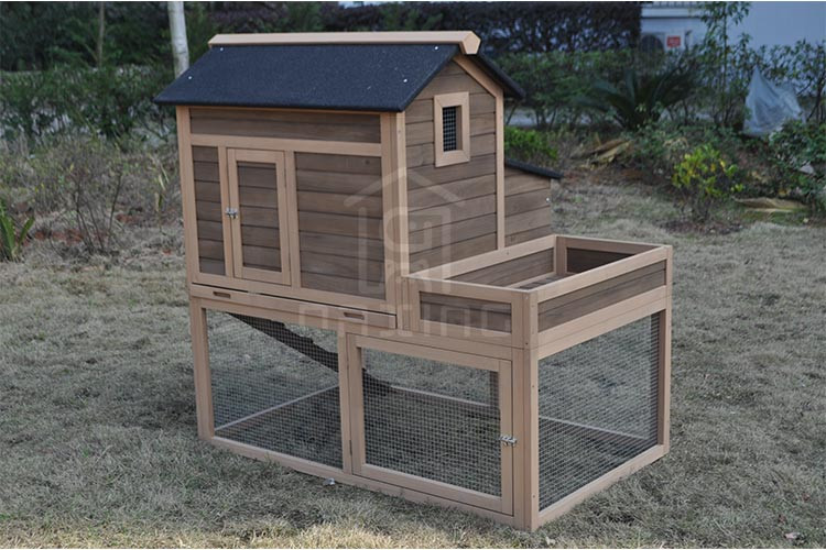 DXH029 wholesale cheap price small chicken coop for sale