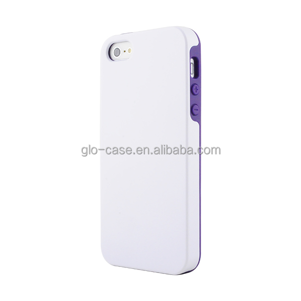 New year promotion phone cases for apple iphone 5s