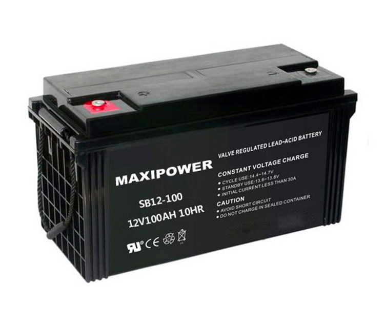 12v 100ah battery deep cycle