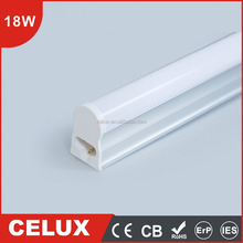 New CB CE 18w t5 led fluorescent tube replace 28w