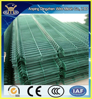 2016 new manufacturer wire mesh fence for sale