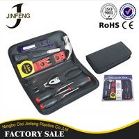 Professional Equipment Case For Garage Tool Set Kits Trolley Set