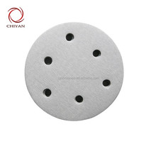 great electro coated abrasive paper with holes