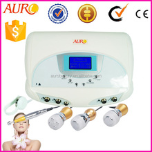 Eye Injection Freezing Lock facial massage needle free mesotherapy machine with BIO Wrinkle Dispelling Pen Au-1011