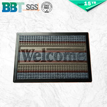 Corrosion-Resistant Colour Combination RectangleKids Bath Mat - 23