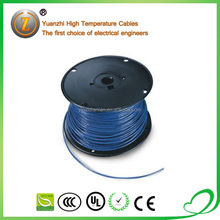450deg c high temperature ss shield electrical wire cable for electric heating equipment
