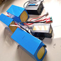 36V 10Ah lifepo4 cell Battery Pack for electric bike battey and scooter