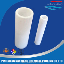 99% alumina ceramic pipe or alumina ring