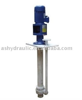 Fys anti corrosion submersible pump view submersible pump for Submersible hydraulic pump motor