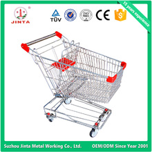 Marketing plan new product hot selling factory price shopping trolley,shopping cart trolley