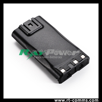 Hot sell HYT Two way radio Battery BH1502 NI-MH Battery for Hytera TC268/TC368/