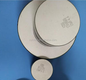 high quality ZnO Metal oxide varistor for Surge Arrestor Electrical Equipment