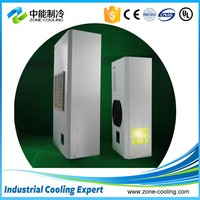 Indoor enclosure air conditioning cabinets for machine,electrical equipments