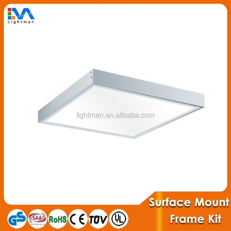 Surface LED Panel Frame for Mounting 60x60 LED Ceiling Panel <strong>Light</strong>