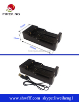 fireking xxc-988 flashlight stylus pen charger mirco usb 5pin 18650 charger