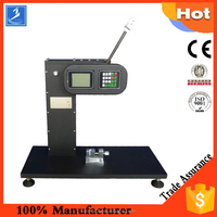 high accuracy izod impact strength test machine