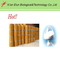 Water soluble chitosan powder taken for weight loss