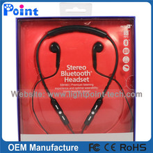 Cheapest price Portable bluetooth headset 4.0 wireless headphone