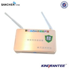 The Newest TV Box 1G RAM Reliable Supplier