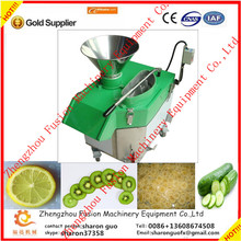 GOOD QUALITY COMMERCIAL dried kiwi fruit slice/industrial potato cutter/commercial potato chips cutter