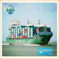 samples&goods consolidation china to CR costa rica.-------Achilles