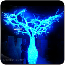 Acrylic Led Night Lighted Outdoor Baobab Trees For Sale