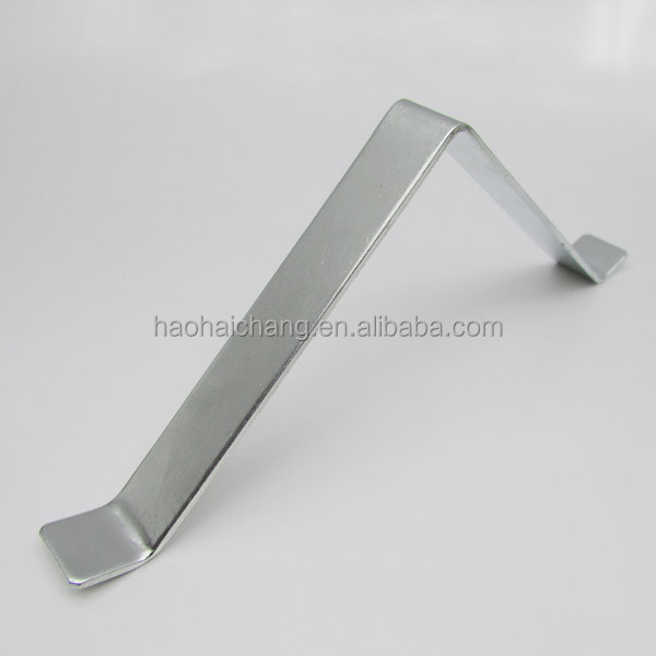 Auto Parts OEM stainless steel V shape bracket