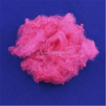 polyester pet synthetic staple fiber for asphalt concrete reinforcement