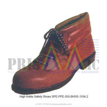 High Ankle Safety Shoes ( SPE-PPE-ISS-BHSS-1104-2 )