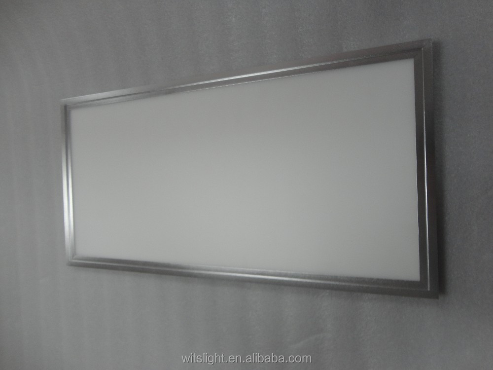 Aluminum ultra-thin 20w led recessed ceiling panel light 600*300mm price list