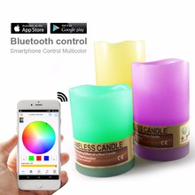 china cheap products,bluetooth wireless led rgb contoller air wick candle