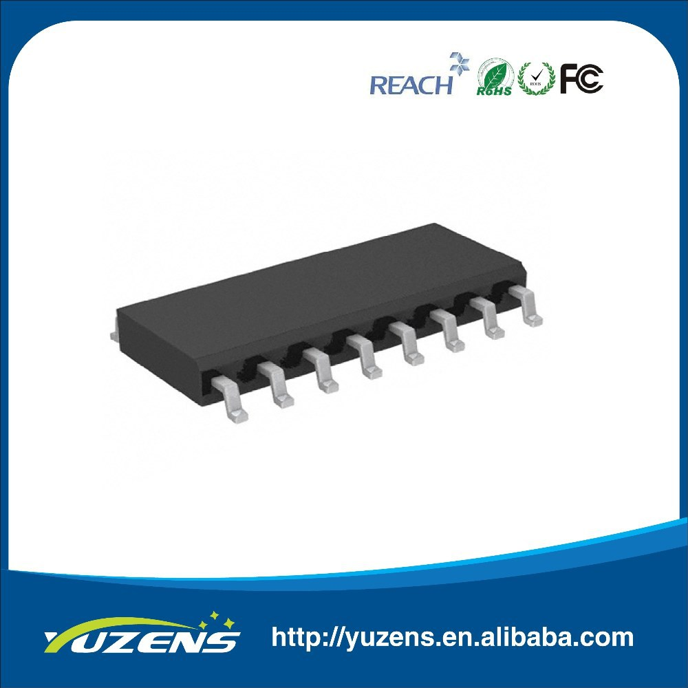 Y2274 mobile keypad ic