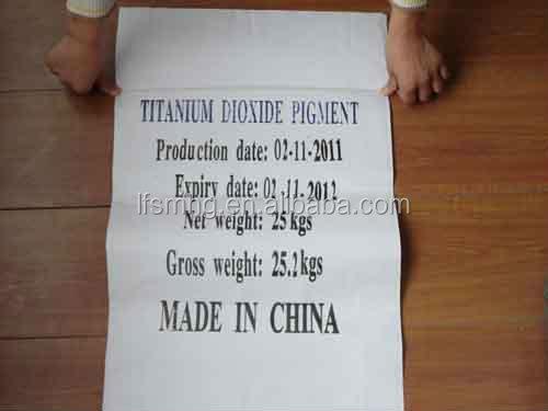 Best price Titanium dioxide rutile for oil based paints