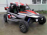 1300CC EEC approved road legal dune buggy/ racing go kart