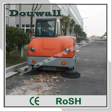 SW108 small street sweeper,road cleaning machine with low price