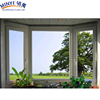 Australia standard double glazed windows AS2047 aluminum window and door