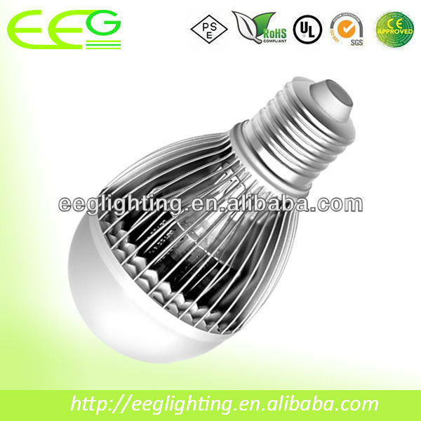 30w led bulb e27 /Sumsung Chip, 100lm/w, Fins Heatsink, 3000lm, CRI>90, 3 years warranty