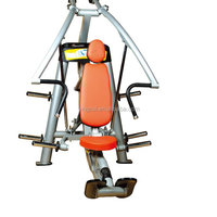 Gym Equipment GNS 7005 Chest Press