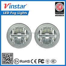 12V High power 2-in-1 function Vinstar super brightness led fog drl light for Ford 250 pick up 01-03