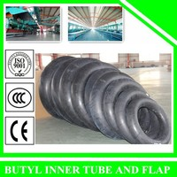 Low price butyl rubber AGR farm tractor 20.5-25 inner tube made in China
