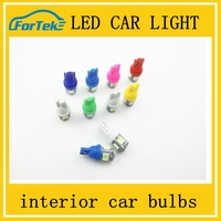Lowest price on alibaba! T10 led bulb lighting car interior