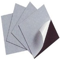 strong colorful pvc rubber large magnet sheets